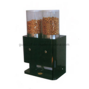 Hot Nut Dispenser China Manufacturer (HN-02) pictures & photos