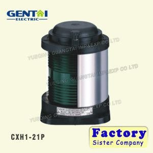 Marine Single Port Light Navigation Signal Light pictures & photos