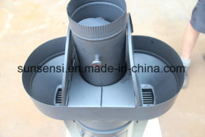 Wood Pellet Stove (Outdoor) pictures & photos
