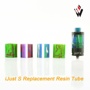 Demon Killer Replacement Resin Tube for Ijust S Ijust S Resin Tube