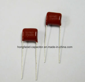 Cbb21 Mpp Metallized Polypropylene Film Capacitor 0.33UF 450V pictures & photos