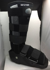 Premium Air Cam Walker Fracture Ankle Boot (S, M, L) 5812160 pictures & photos