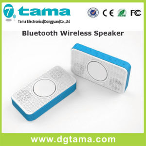 Bluetooth Mini Speaker with Voice Prompt Long Music for Mobilephone pictures & photos