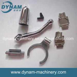 CNC Machining Parts Zinc Alloy Die Casting pictures & photos