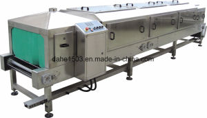 Automatic Bulk Big Bag Sterlizing Machine pictures & photos
