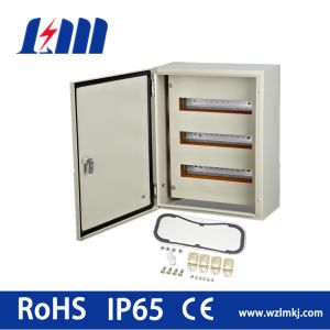 Distribution Box with Inner Panel pictures & photos