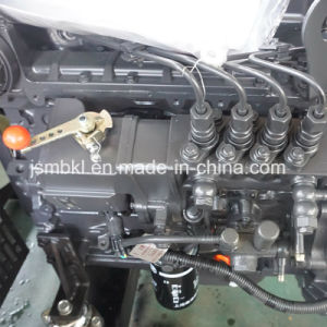 100kw/125kVA Standby Diesel Genset with Chinese Engine Brand Shangchai pictures & photos