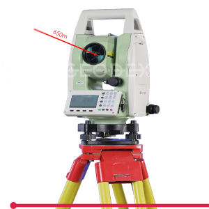 Best Value Dual Axis Compensation Total Station for Construction Surveying pictures & photos