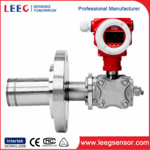 SMP858-Dst Standard Flange Differential Pressure Level Transmitter pictures & photos