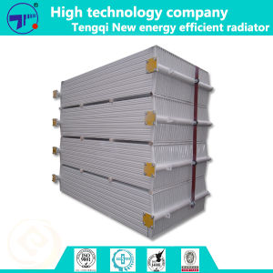550 Kv Panel Radiator of Distribution Transformer pictures & photos