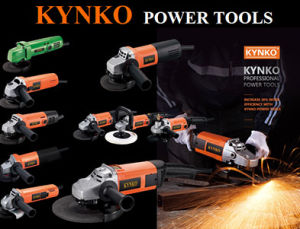 Brand New Power Tools Kynko Angle Grinder pictures & photos