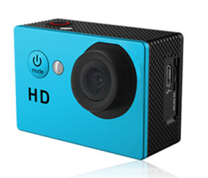 Mini DV Action Camera A7 HD 720p Sport Camera 2.0inch LCD Waterproof Mini Camcorders pictures & photos