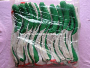 Industrial Gloves Rubber Gloves for Working pictures & photos