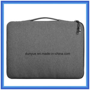 "Hot Promotional Customized Laptop Sleeve, Factory Make Simple Design Laptop Cover Bag for 11"", 13"", 14"" Inch Laptop pictures & photos"