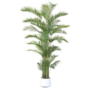 Artificial Plants of Areca Palm Tree