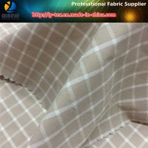 Nylon Yarn Dyed Check Fabric with Soft Hand Feeling for Shirt pictures & photos