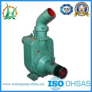 100zb-60 Self Priming High Pressure and Big Flow Diesel Water Pump pictures & photos