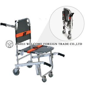 ABS Emergency Stair Strether FDA Approved pictures & photos