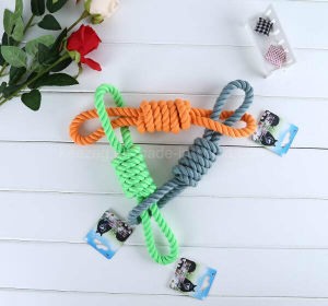 Pet Supply Toy Dog Rope Toy (KT0012) pictures & photos