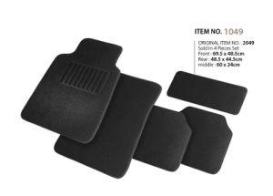 Universal PVC Car Mat pictures & photos