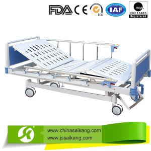 China Wholesale Detachable Nursing Home Bedding pictures & photos