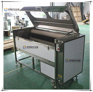 (MSTP-1000) Direct Manufacturer Vegetable Potato Peeling Washing Machine pictures & photos