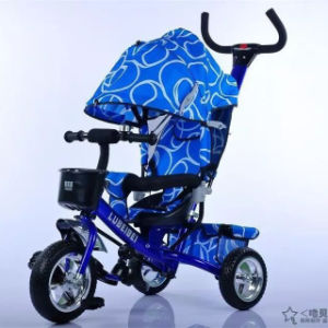 Globle Wholesale Children Tricycle Kids Tricycle pictures & photos