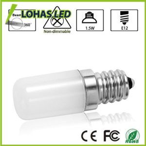 LED Night Light Bulb 1.5 Watt (4W Replacement) for Sleeping pictures & photos