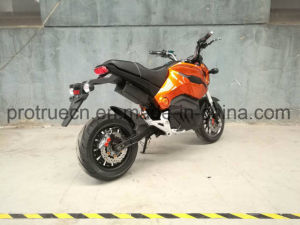 2000W Electric Motorcycle with High Speed pictures & photos