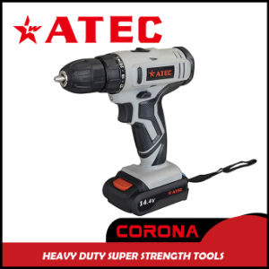 14.4V Professional Electric Tool Ni-CD Battery Drill Cordless (AT7514) pictures & photos