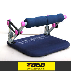Total Core Fitness Machine Total Core Spare Parts Six Pack Care Abdominal Exercise pictures & photos
