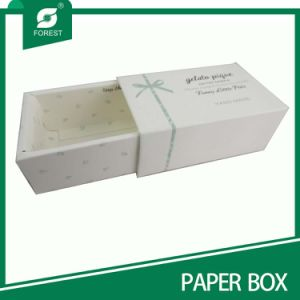 Factory Custom Cardboard Paper Gift Box pictures & photos