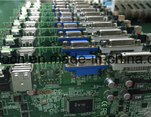 SMT and Tht PCBA Service for Solar Power Inverter pictures & photos