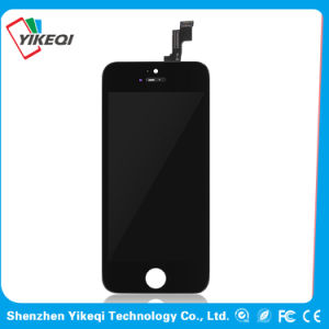 After Market Black/White TFT 4 Inch LCD for iPhone 5s pictures & photos