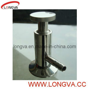 Sanitary Aseptic Sample Valve pictures & photos