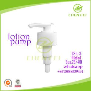 CF-L-3 Skin Care Liquid Soap Sapyer Plastic Lotion Pump pictures & photos