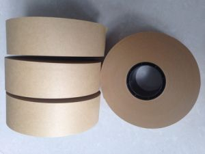 Strapping Banknote Kraft Paper Banding Tape pictures & photos