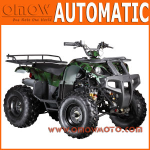 Automatic 200cc 150cc ATV Quad with Reverse pictures & photos