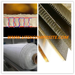5mm Thickness 3D Glassfiber Fabric for Laminates pictures & photos