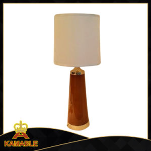 Decorative Glass Table Lamps (MK16-P1022) pictures & photos