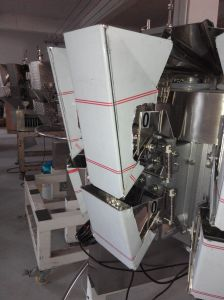 10heads Multiweigher Made in China pictures & photos