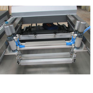 TM-Z3 Automatic Screen Printing Machine with UV Dryer Machine pictures & photos