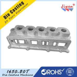 China Custom Aluminum CNC Machining Parts for Textile Machine pictures & photos