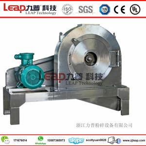 SD Food Superfine Fineness Turbine Grinding Mill with Ce Certificate pictures & photos