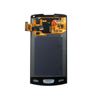 Mobile Phone LCD Screen with Touch Digitizer for Samsung S8600 LCD Display pictures & photos