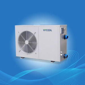 Swimming Pool Heat Pump, House Heating Heat Pump, High Temperature Heat Pump, Water Source Heat Pump and Evi Air Water Heat Pump China Manufacturer pictures & photos
