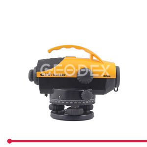 Automatic Self-Leveling Cit/Better Acl32 32X Auto Level Instrument Price Surveying Equipment with Unique Handle Design pictures & photos