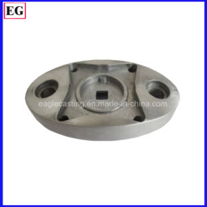 Aluminum Die Casting Lighting Base Car Parts pictures & photos