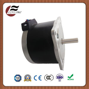 High Torque NEMA34 Stepper Motor for CNC with Ce 86*86mm pictures & photos