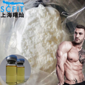 Steroid Hormones Powder Stanolone / Dht Anabolic for Muscle Building pictures & photos